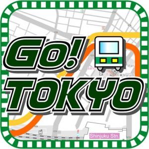 Go!Tokyo