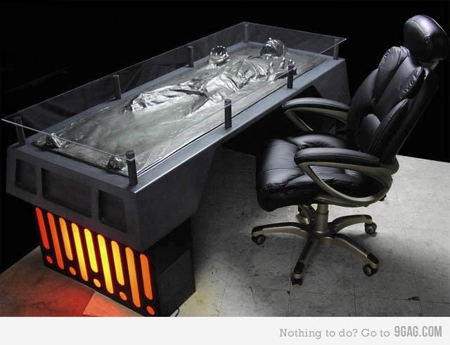 hansolo desk