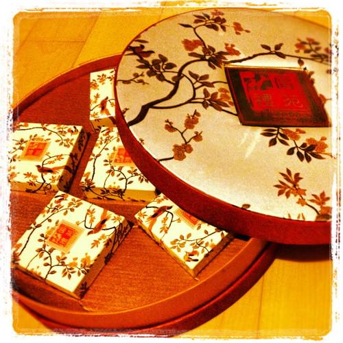 上海 月餅