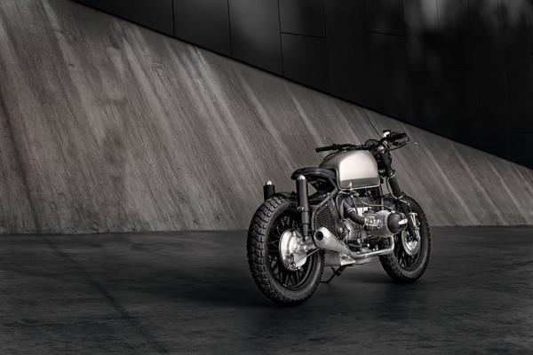 Voltron BMW R69S