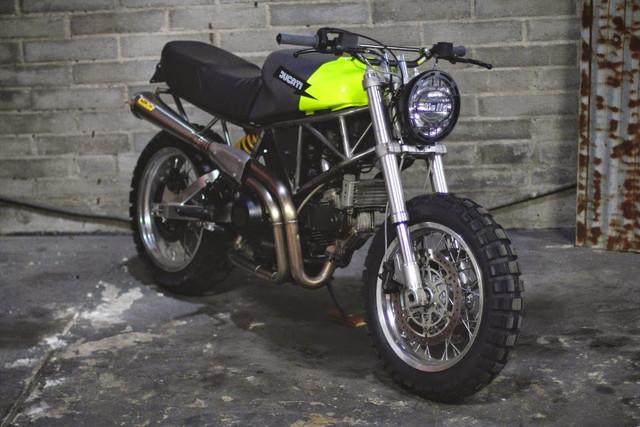 1993 Ducati 900 Super Sport SP