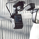超高感度車内カメラ搭載前後撮影ドライブレコーダーsum