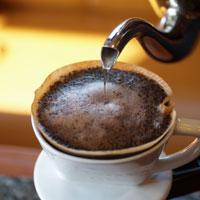 コーヒーのはじまりは薬