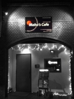 Mahos Cafe