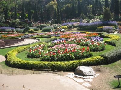 ドイトンの庭