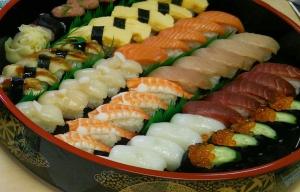 ブロガーズ寿司ナイト