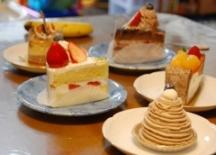 20100314ケーキその1