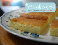 kinoko cheesecake