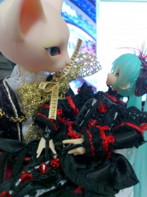 お姫様抱っこ2