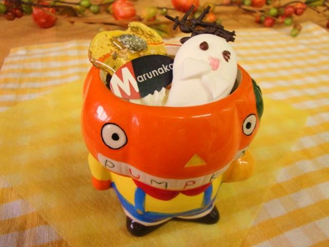 かぼちゃプリン.JPG