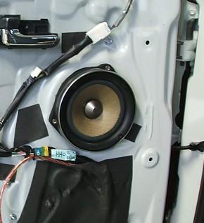 タントへ取付TS-Z131PRS