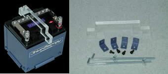 カーオーディオ専用バッテリー ドライブエナジーDE-1200EX