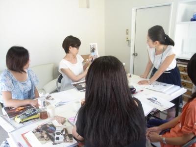 埼玉1期 1級1回目ファッション