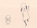 田口美早紀「友達は犬だけ」