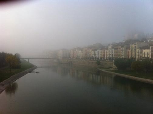 霧のバラゲル