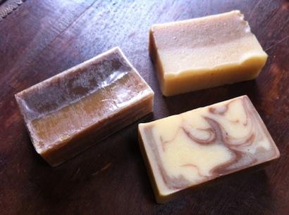 TUNAGU SOAP