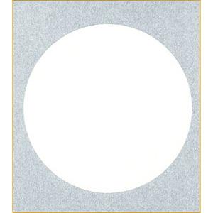 円窓 外銀