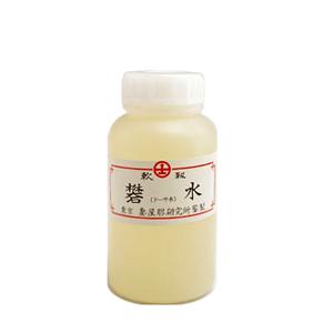 妻屋膠研究所謹製 軟靭礬水(ドーサ水) 小