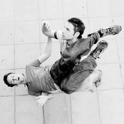 Yossi Berg & Oded Graf
