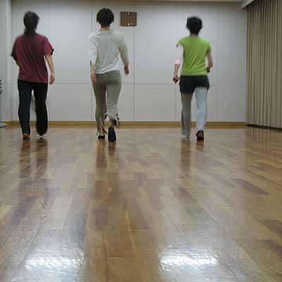 さきらダンス道場
