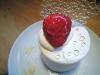 TARO CAFE:苺のショートケーキ