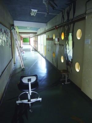 波浮港国際現代美術展01