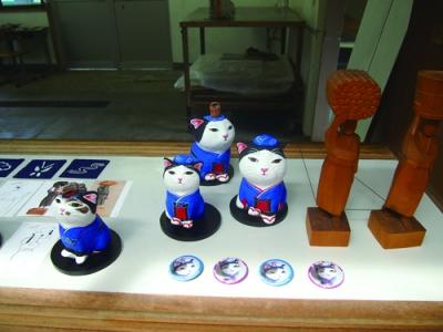 波浮港国際現代美術展04