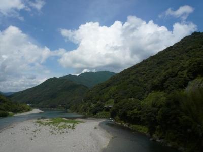 仁淀川2010.9.12