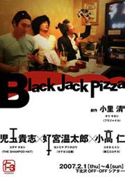 BlackJackPizza