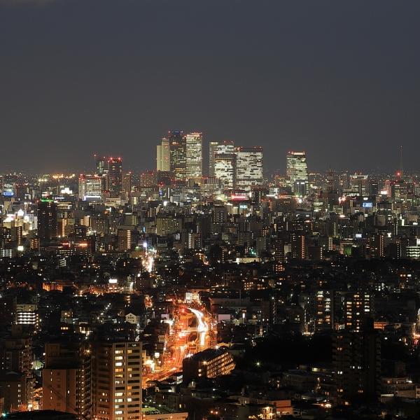 名古屋高層ビル