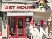 ART HOUSE 大阪 堀江