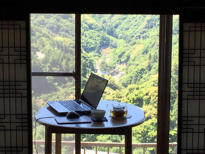 あらし山Cafe