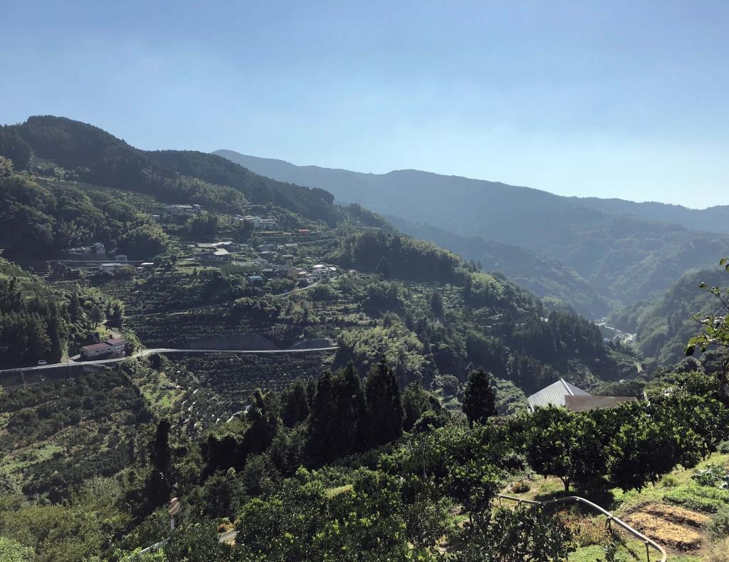あらし山チロルの谷(1)