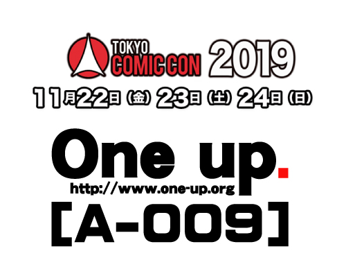 TOKYOCOMICCON2019