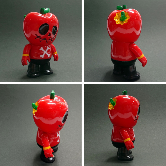 applekid1st-4pcs
