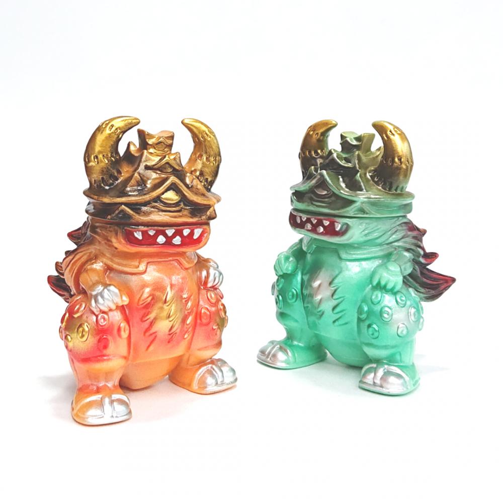 gajyo-green-2pcs