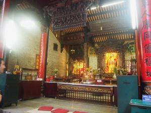 ティエンハウ寺
