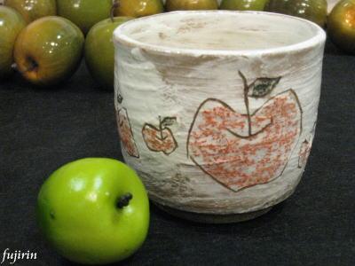 リンゴ器4