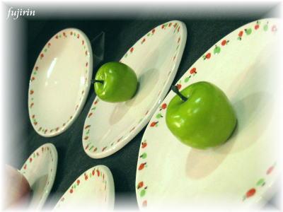 リンゴ器8