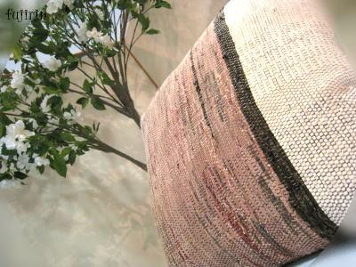 裂き織り4