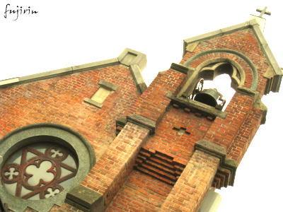 弘前昇天教会3
