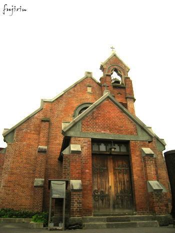 弘前昇天教会4