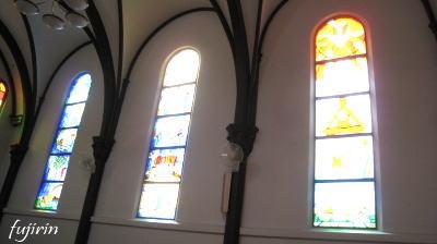 カトリック弘前教会2