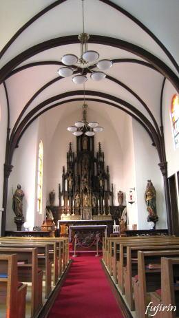 カトリック弘前教会3