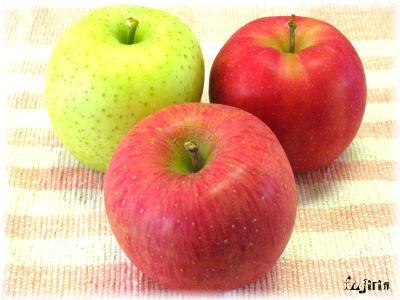 りんご保存1