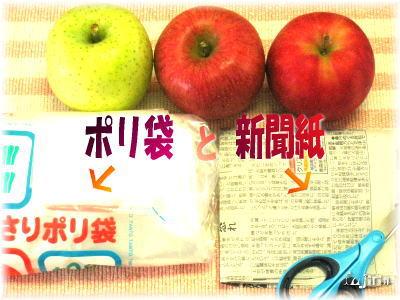 りんご保存2