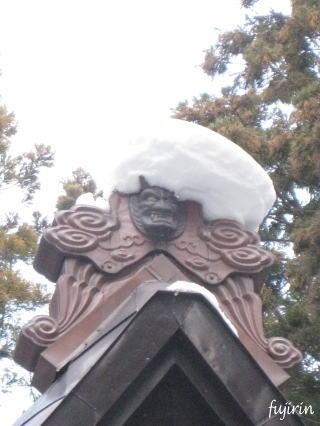 鬼沢裸参り番外編3