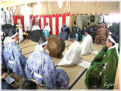 7日堂祭3