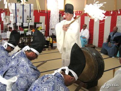 鬼神社七日堂祭フォト7