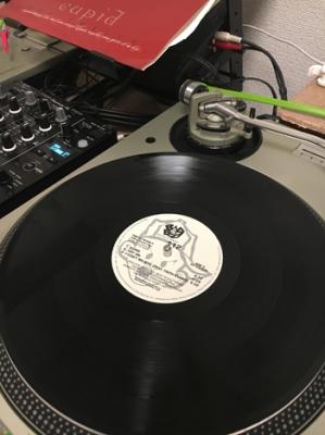 レコード録音